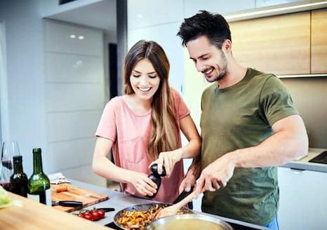 biodora főzés