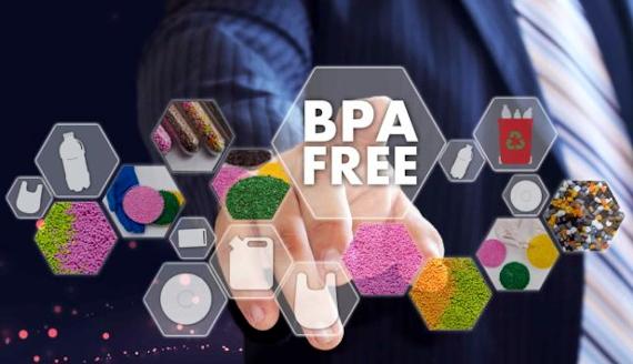 BPA mentes