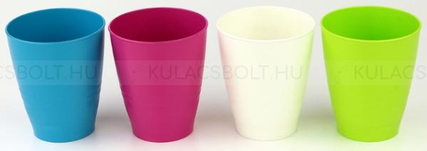 Biodora pohár